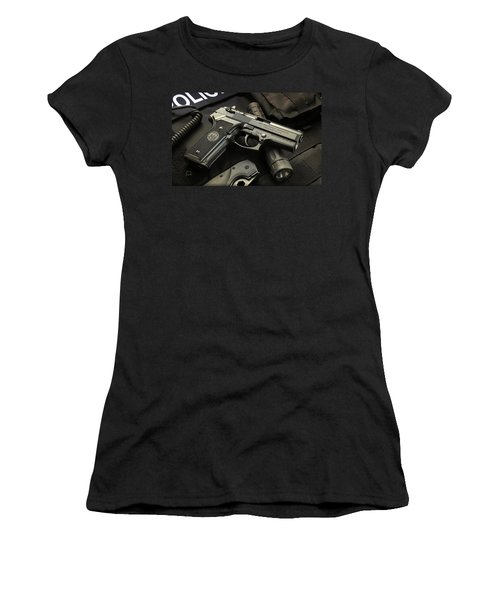 Beretta 8000 Cougar Women's T-Shirt