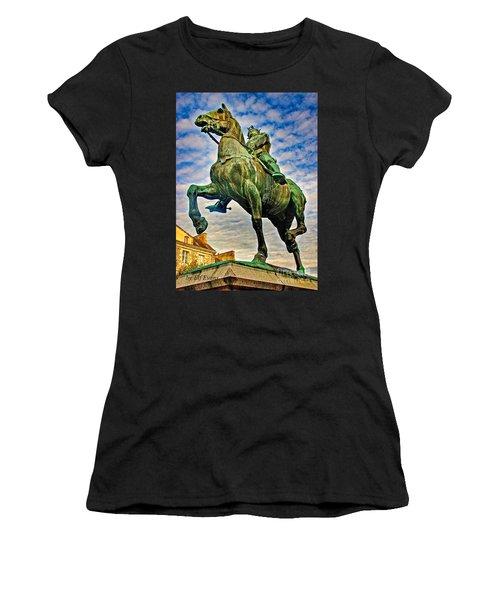 Bertrand Du Guesclin Women's T-Shirt