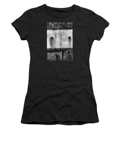 Besieged Women's T-Shirt (Athletic Fit)