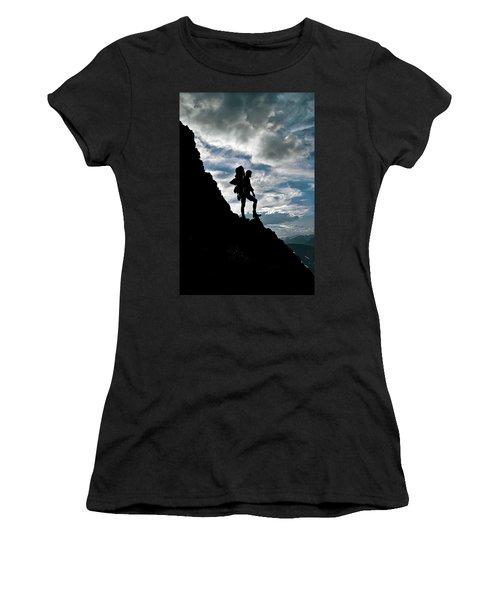 Best Foot Forward Women's T-Shirt