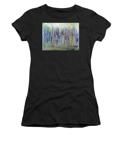 Between Horse And Men Women's T-Shirt