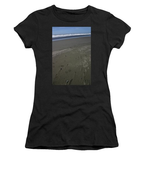 Beyond Windswept Women's T-Shirt