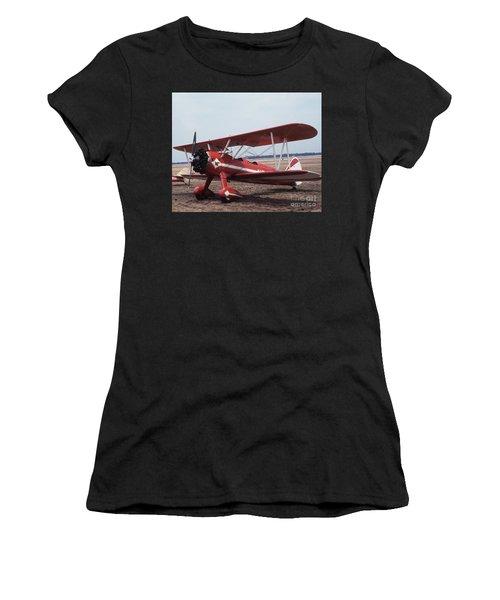 Bi-wing-1 Women's T-Shirt