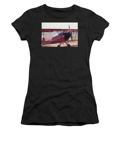 Bi-wing-5 Women's T-Shirt