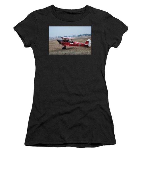Bi-wing-7 Women's T-Shirt