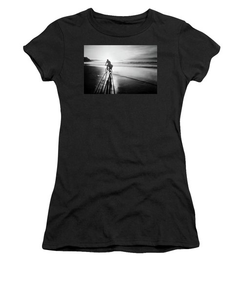 Bicycles Are For The Summer Women's T-Shirt