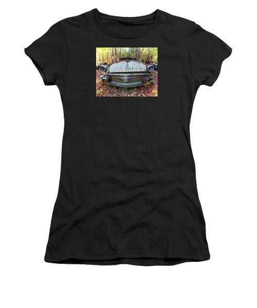 Big Buick Women's T-Shirt