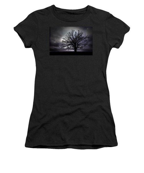 Big Bur Oak Women's T-Shirt