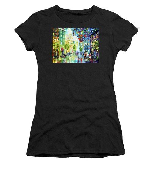 Big City Women's T-Shirt