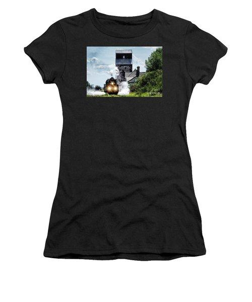 Big Valley Steam Women's T-Shirt