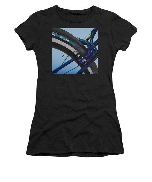 Bike Brake Women's T-Shirt