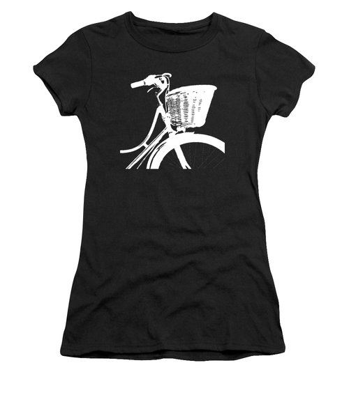 Bike Graphic Tee Women's T-Shirt