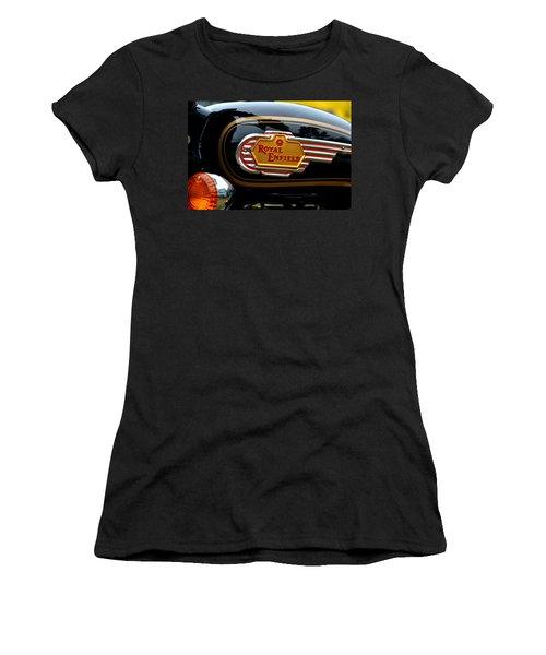 Bike Tank Women's T-Shirt (Athletic Fit)