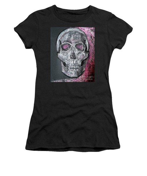Billie's Skull Women's T-Shirt