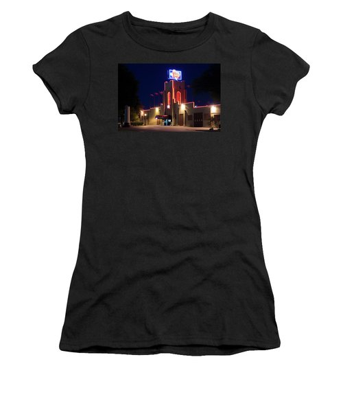 Billy Bob's Texas 33017 Women's T-Shirt
