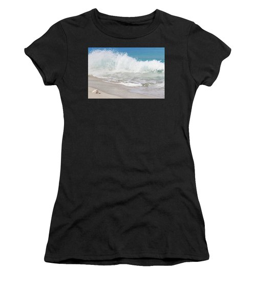 Bimini Wave Sequence 1 Women's T-Shirt