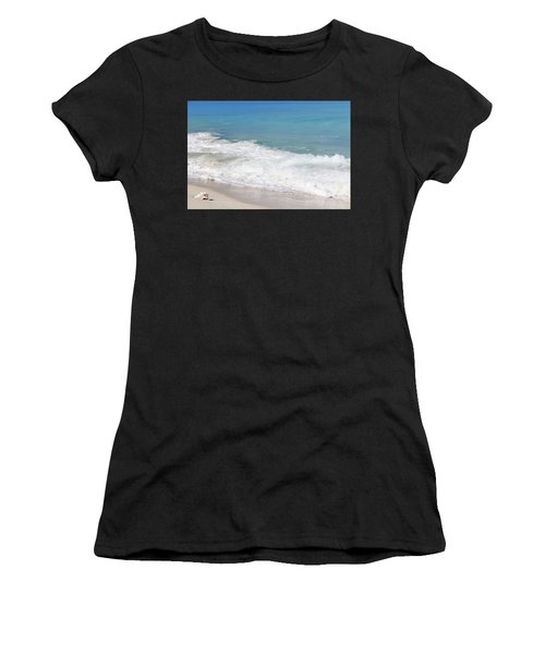 Bimini Wave Sequence 6 Women's T-Shirt