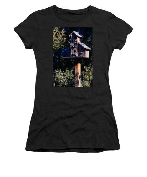 Bird Condos Women's T-Shirt