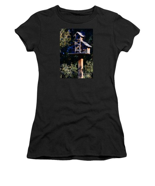 Bird Condos Women's T-Shirt