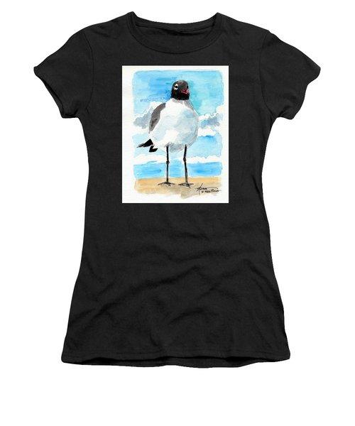 Bird Legs Women's T-Shirt