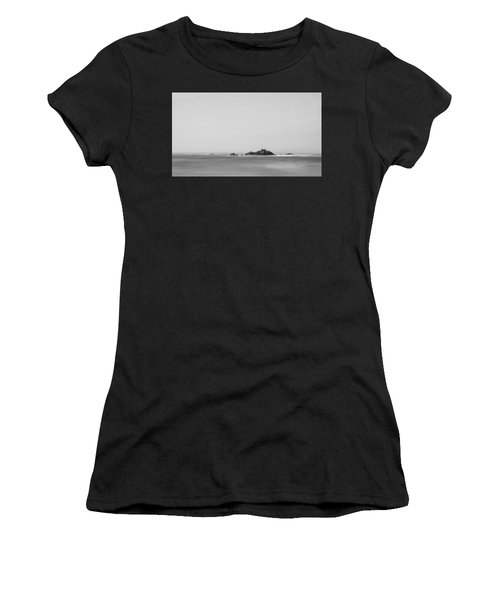 Women's T-Shirt featuring the photograph Birds by Bruno Rosa