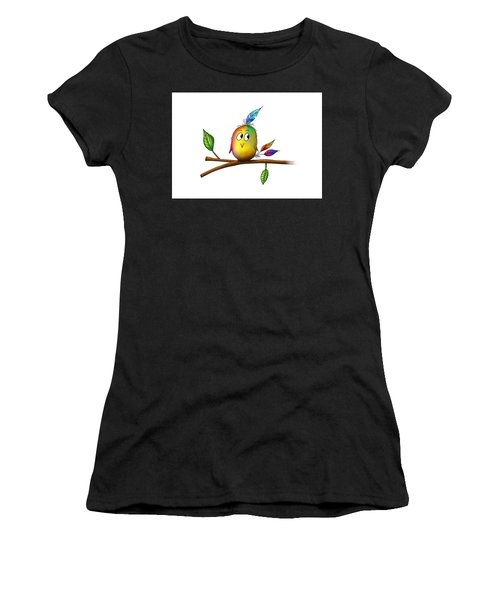 Birdy Women's T-Shirt