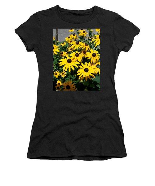 Black Eyed Susan  Women's T-Shirt