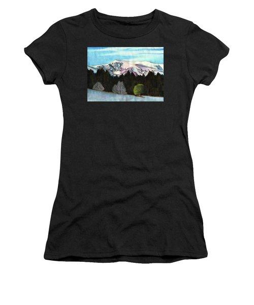 Black Forest Women's T-Shirt