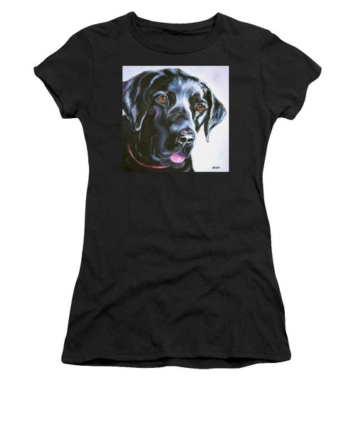 Black Lab No Ordinary Love Women's T-Shirt