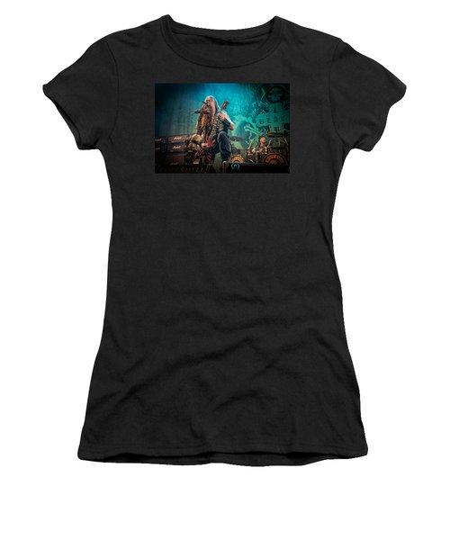 Black Label Society Women's T-Shirt