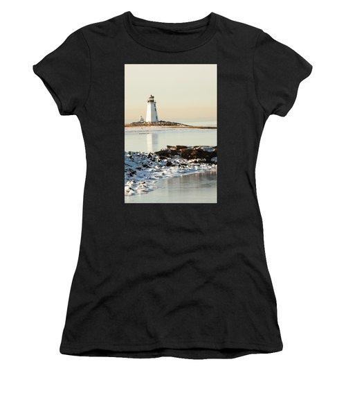 Black Rock Harbor Women's T-Shirt
