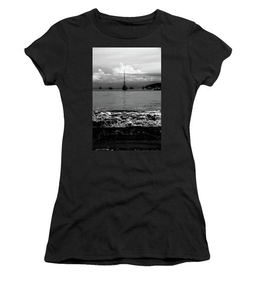 Black Sails Women's T-Shirt