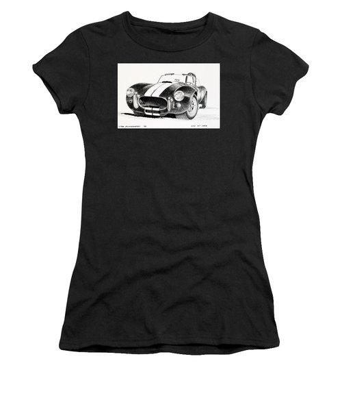Black Snake Women's T-Shirt