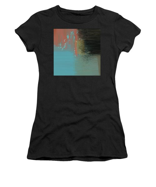 Black Splash Women's T-Shirt