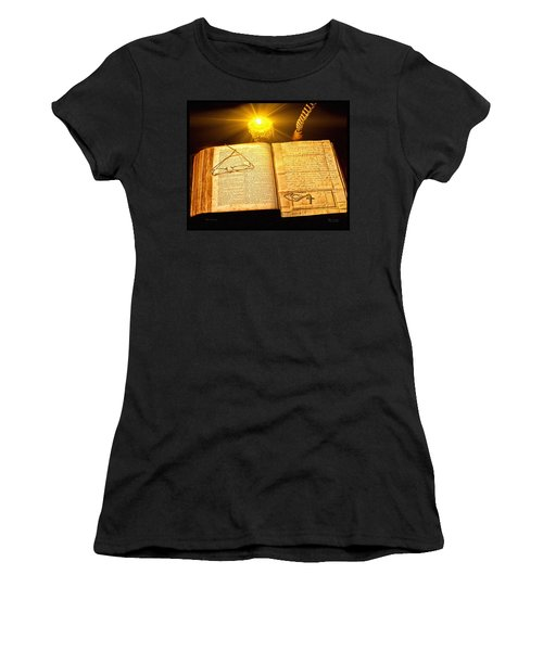 Black Sunday Women's T-Shirt