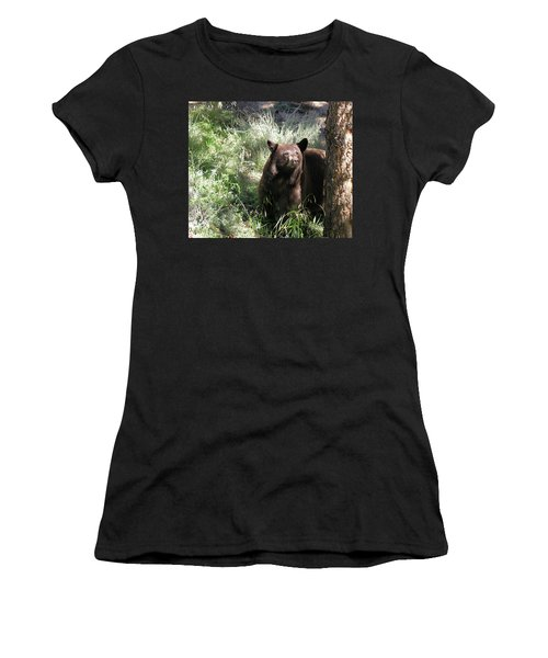Blackbear3 Women's T-Shirt