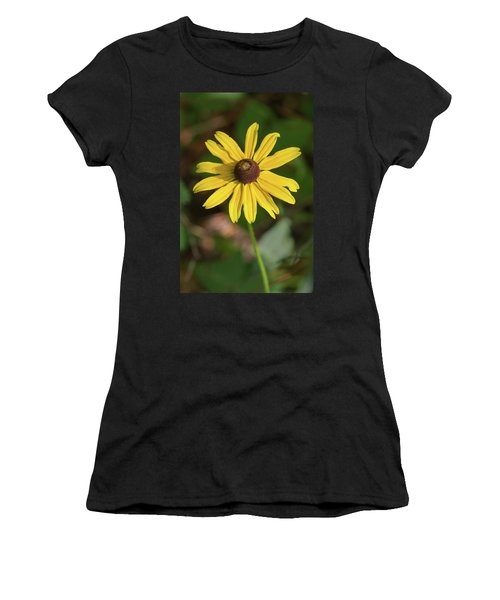 Blackeyed Susan Women's T-Shirt