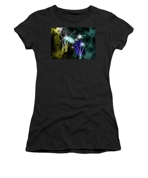 Blades Women's T-Shirt