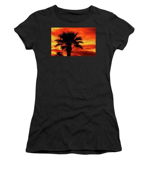 Blaze Women's T-Shirt