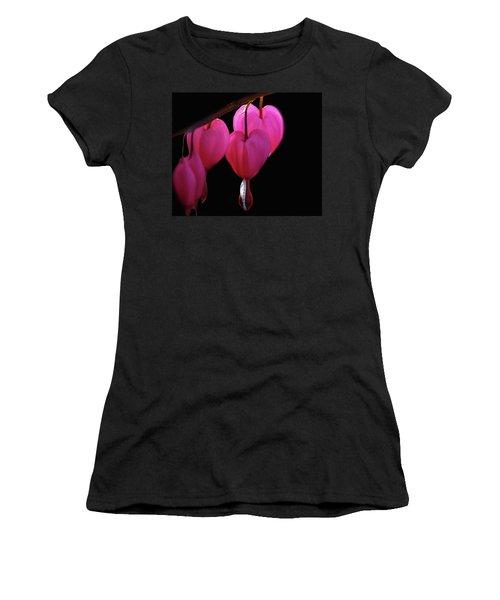 Bleeding Heart Women's T-Shirt