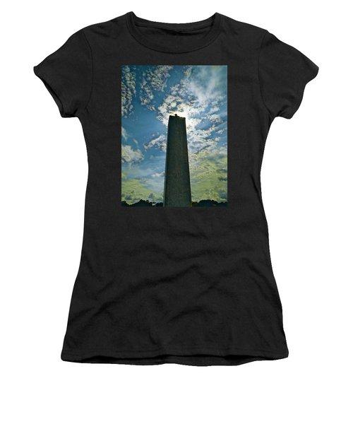 Blessed Bird Women's T-Shirt