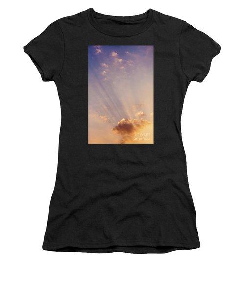 Morning Has Broken Women's T-Shirt (Athletic Fit)