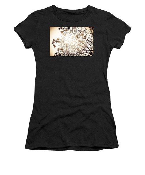Blinding Sun Women's T-Shirt