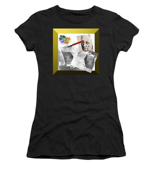 Block Women's T-Shirt