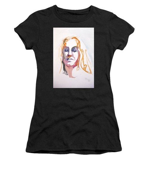 Blonde #1 Women's T-Shirt