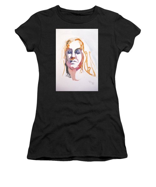 Blonde #1 Women's T-Shirt