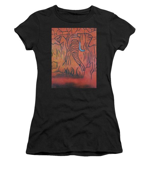 Blood Ivory Women's T-Shirt
