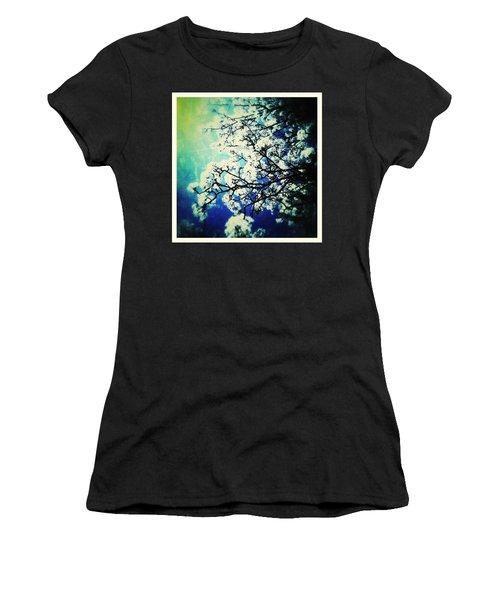 Blossoming Women's T-Shirt