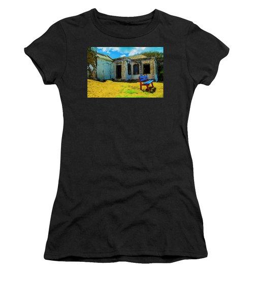 Blue Bench Women's T-Shirt