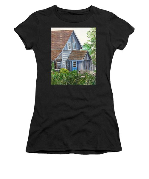 Blue Door Women's T-Shirt